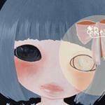 四谷「アートコンプレックスセンター」でninko ouzouさんの個展『Re: 記臆』開催中