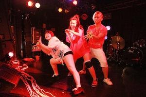 モデル&ダンサーAsamiさんのイベント『Asamiフェス』
