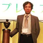 試聴会からプレミア和歌山レセプション | 梅田さんの竹スピーカーを堪能し
