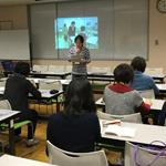 2018年2月18日(日)、「ボランティア・地域活動見本市 in 永福和泉」です