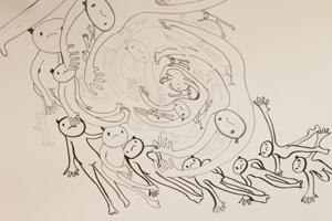 ゆっくり深化中♪ kisai(如月愛)が挑む「まんまるくん企画」☆11日目報告