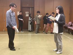 立体再生ロロネッツ公演『空き家のグラフィティ』(北池袋・新生館シアター)は、マジで必見!