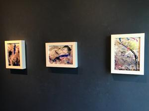 Yumiko Yamano 写真展 「re-」は5月3日まで。合わせてGWの両国散歩もオススメです