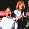 【ラブ・エロ・ピース】差別との戦い!心の叫び! 無料ライブ&トーク