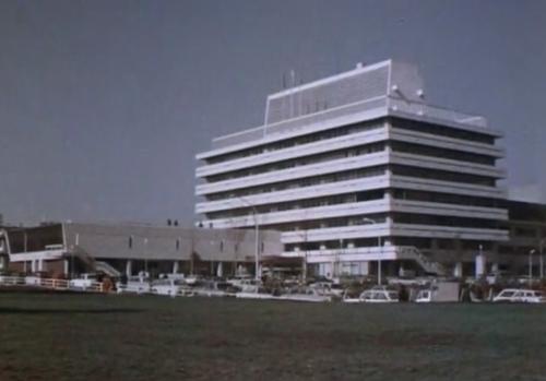 50年前の中野区の様子! 映像「躍進するなかの-1968年の記録-」中野区役所庁舎が完成した1968年
