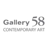 【Square展/30cm正方形展】銀座ギャラリー58で1月23日まで!相馬博さんも参加中