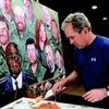 ホワイトハウスの名前の由来は? 絵画が趣味の大統領たち | 色に関する雑学