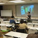 楽しい出会いの場になりそうな「ボランティア・地域活動見本市 in 永福和泉」〜第2回目の説明会