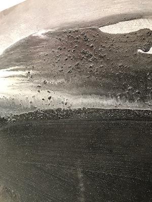 富士山をメインにした如月愛さん個展『-TAKAAMAHARA-』で感じた「4次元の世界」