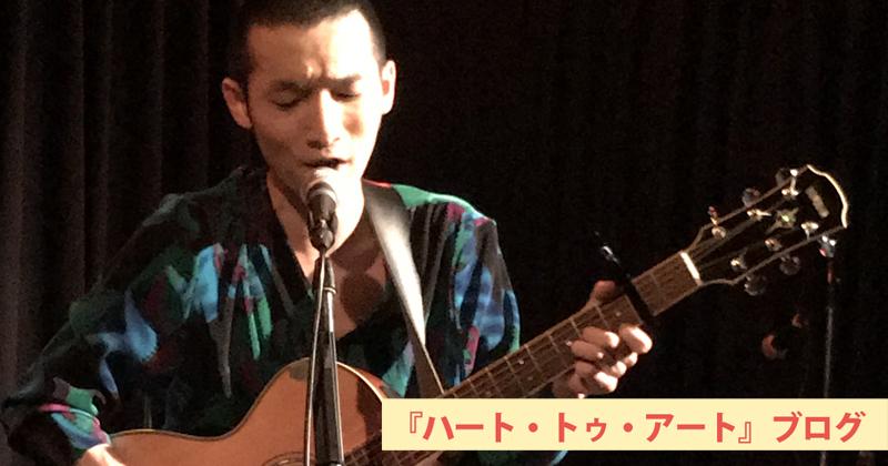 死神紫郎改名記念ライブは豪華ラインナップ! なにげに死神さんのMCにホッコリさせられた