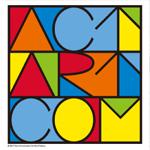 第10回目となる「ACT ART COM 2018」は、明日24日までアートコンプレックスセンターにて開催中
