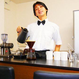 阿佐谷北5丁目に誕生! 「酒井少年カフェ」は居心地良さ満点の空間