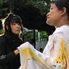 大阪阿部服J.K. 星野ことり『あなたのいろ わたしのいろ』最終日レポート(2018年10月6〜8日)