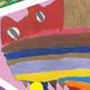 【アールブリュット展示】杉並「あけぼの作業所」による『かがやきに出会う』