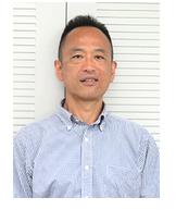 土方 明司(Meji Hijikata)平塚市美術館館長代理
