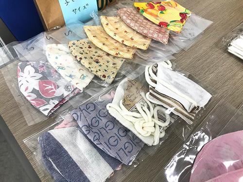 【杉並マスクプロジェクト結果報告】200団体以上から3000枚以上のマスクが!