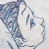 【谷苑子個展「のーのーの吹くところ」】7月15日より南青山ギャラリーストークスにて