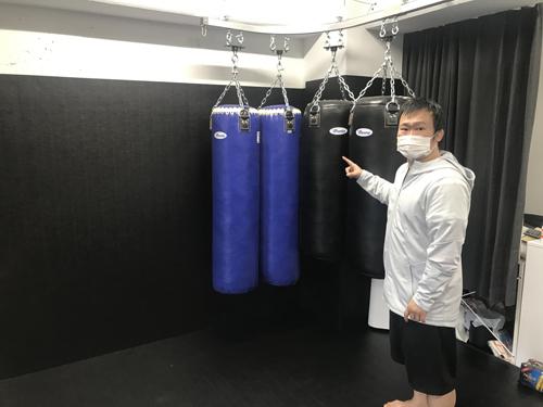 祝! 1月29日(肉の日)に「格闘技ジムMYD」堂々オープン!